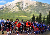 {Canmore Highland Games-September 4th 2016}